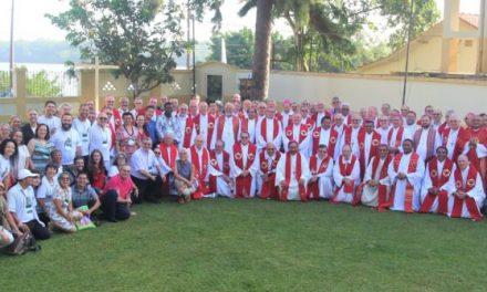 Território é destaque em carta final do Encontro de Bispos e lideranças religiosas da Amazônia