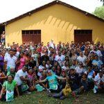 Seminário do Laicato da Diocese de Óbidos discutiu protagonismo dos leigos na Igreja da Amazônia