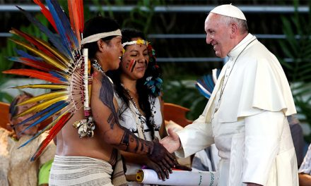 A busca por uma Igreja com rosto amazônico