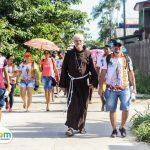 Prelado do Marajó realizou visita pastoral à Paróquia de Anajás