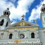 Encontro reúne guias turísticos e celebra o dia do Turismo na Basílica Santuário de Nazaré, em Belém