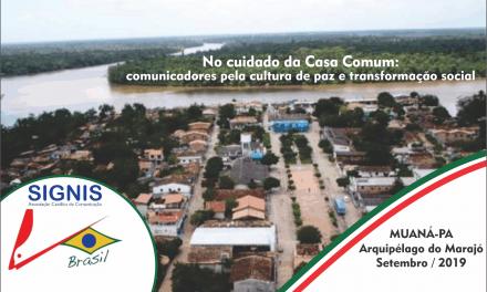 Jovens Comunicadores da Signis Brasil realizam missão na Amazônia