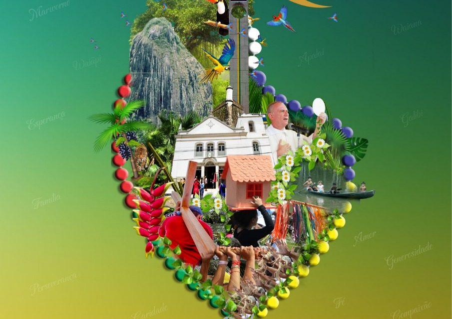 Celebração marca lançamento da Revista do Círio de Macapá e envio de dom Pedro ao Sínodo