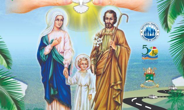 Diocese de Cametá promove Congresso da Pastoral Familiar