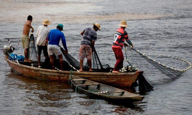 Conselho Pastoral dos Pescadores manifesta preocupação com pesca irregular em Santarém