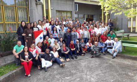 Porto Alegre sediou assembleia nacional eletiva da Pastoral da Aids