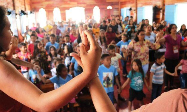 Cáritas promove intercâmbio de experiências agroecológicas com moradores do arquipélago do Marajó