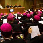 Lições do Sínodo dos Bispos