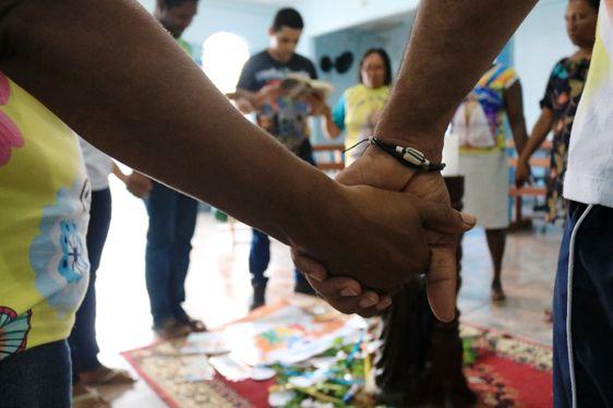 Pará recebe encontro de apresentação das Famílias Missionárias