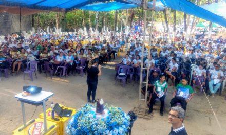 Bragança realiza Congresso Diocesano da Pastoral Familiar