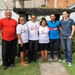 Pastoral da Aids avaliou projetos e ações em reunião