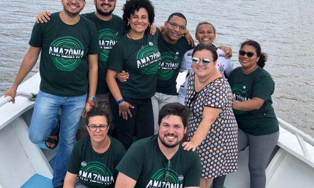 Após missão no Marajó, Signis Brasil destaca encontro e inserção nas realidades amazônicas