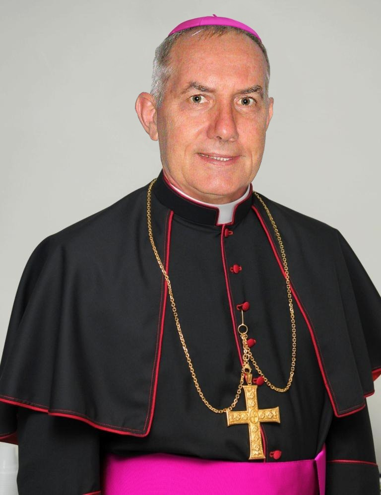 Dom Alessio Saccardo
