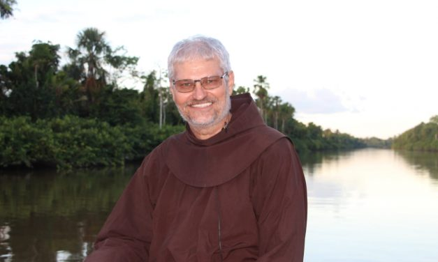 Prelado do Marajó é eleito Presidente da Comissão Episcopal de Enfrentamento ao Tráfico Humano