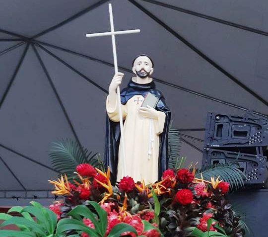 A Palavra de Deus e a Memória de São Félix de Valois