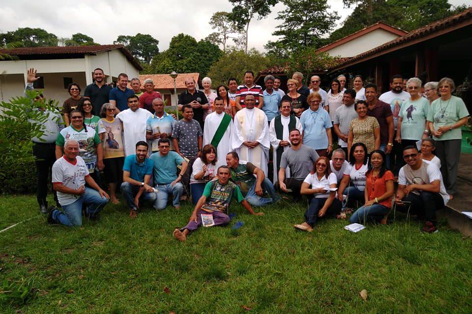 Xingu inicia preparativos para elevação à Diocese em Reunião do Conselho de Pastoral