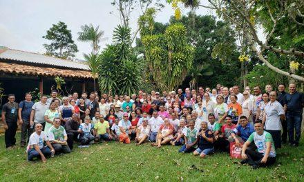 Comunidades Eclesiais Missionárias nortearam reflexões no Conselho de Pastoral Diocesano de Cametá