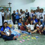 Encontro da Pastoral da Pessoa Idosa aborda qualidade de vida e o envelhecimento ativo