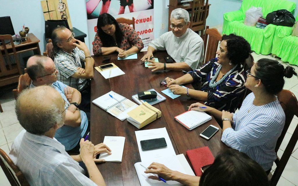 Roda de Conversa define estratégias pós-sinodais