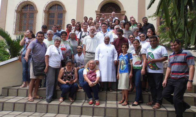 Diocese de Óbidos reuniu Conselho de Pastoral