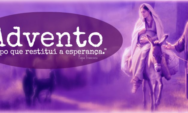 1º Domingo do Advento