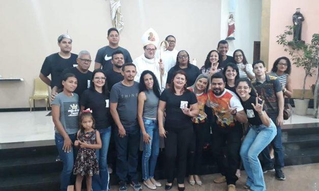Pastoral do Surdo é implantada na Diocese de Marabá