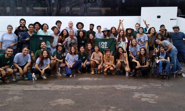 """Prelazia do Marajó recebe """"Vivência Amazônica"""" da Universidade de Brasília"""