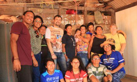 COMIRE Norte 2 realiza visita à Missão nas Fronteiras em Oiapoque – AP
