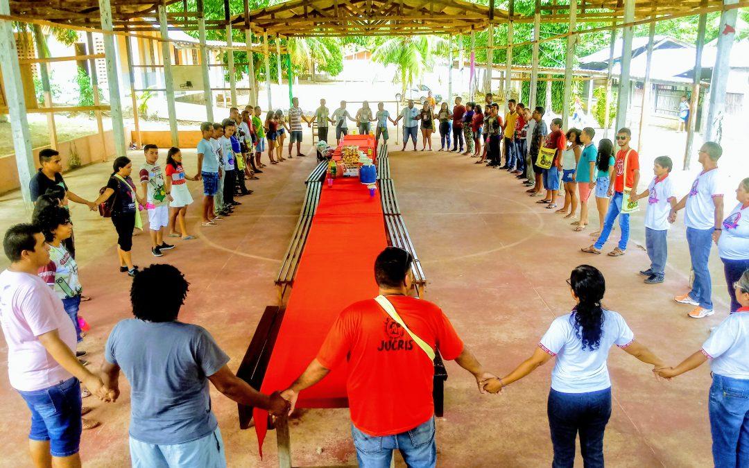 """Encontro Regional da Pastoral da Juventude vislumbra """"novo horizonte profético"""""""