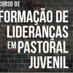Inscrições abertas para o Curso de Formação para Líderes em Pastoral Juvenil na Arquidiocese de Belém/PA