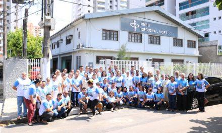 Multiplicadores da Campanha da Fraternidade 2020 participam de encontro preparatório