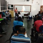 CNBB é tema de trabalho de Seminaristas da Faculdade Católica de Belém