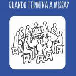 Beleza da Missa é resgatada em livro lançado pelas SMP