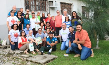 REPAM Regional Norte 2 realiza encontro sobre os eixos