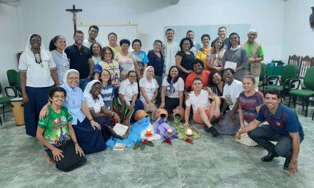 IPAR realiza cursos de Aprofundamento Bíblico e Fé e Política