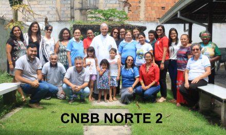 Dom Irineu Roman preside última missa como Secretário-Geral da CNBB Norte 2