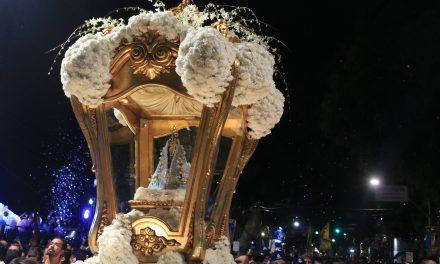 Devoção e culto a Nossa Senhora de Nazaré pode ser reconhecido como Patrimônio Imaterial da Humanidade pela UNESCO