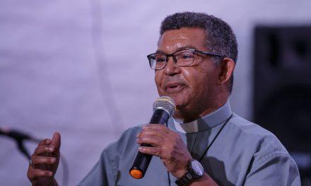 """Nota divulga estado de saúde de Dom José Altevir, bispo de Cametá. """"Pedimos a solidariedade orante"""""""