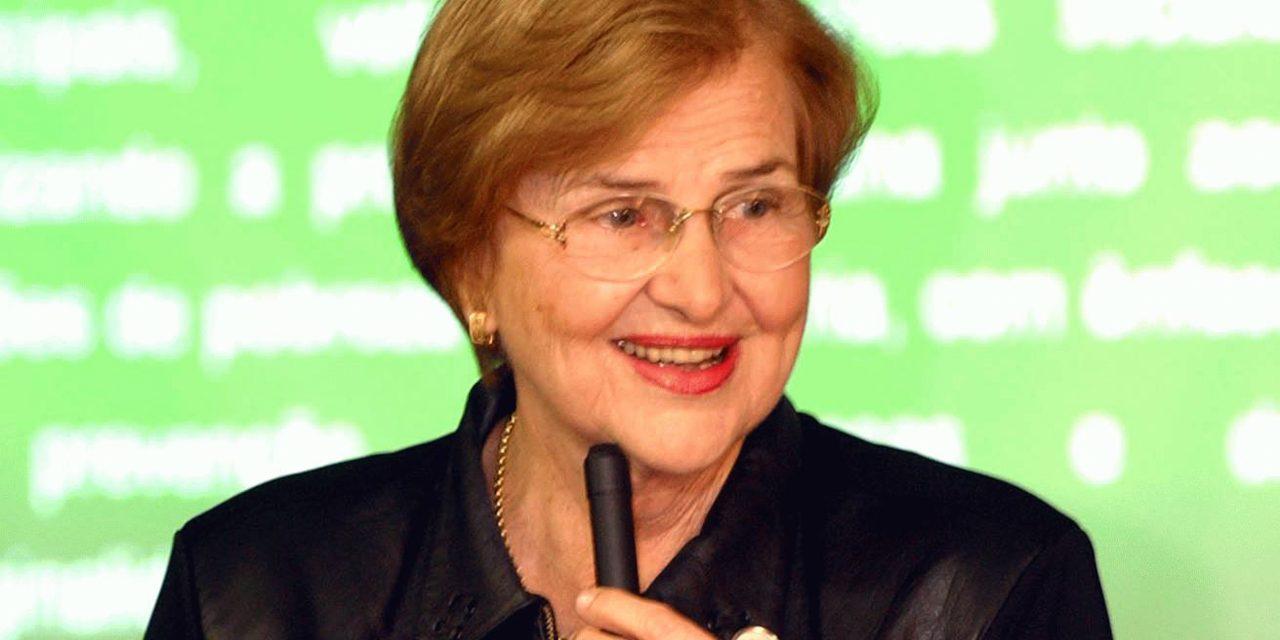 Dom Bernardo participa de Tríduo em memória da Drª Zilda Arns