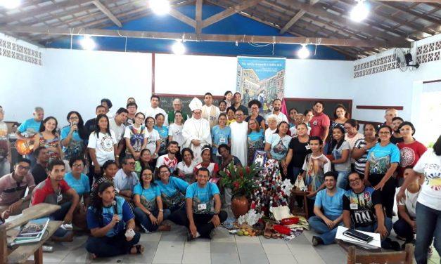 Diocese de Marabá realiza estudo de aprofundamento sobre a Campanha da Fraternidade 2020