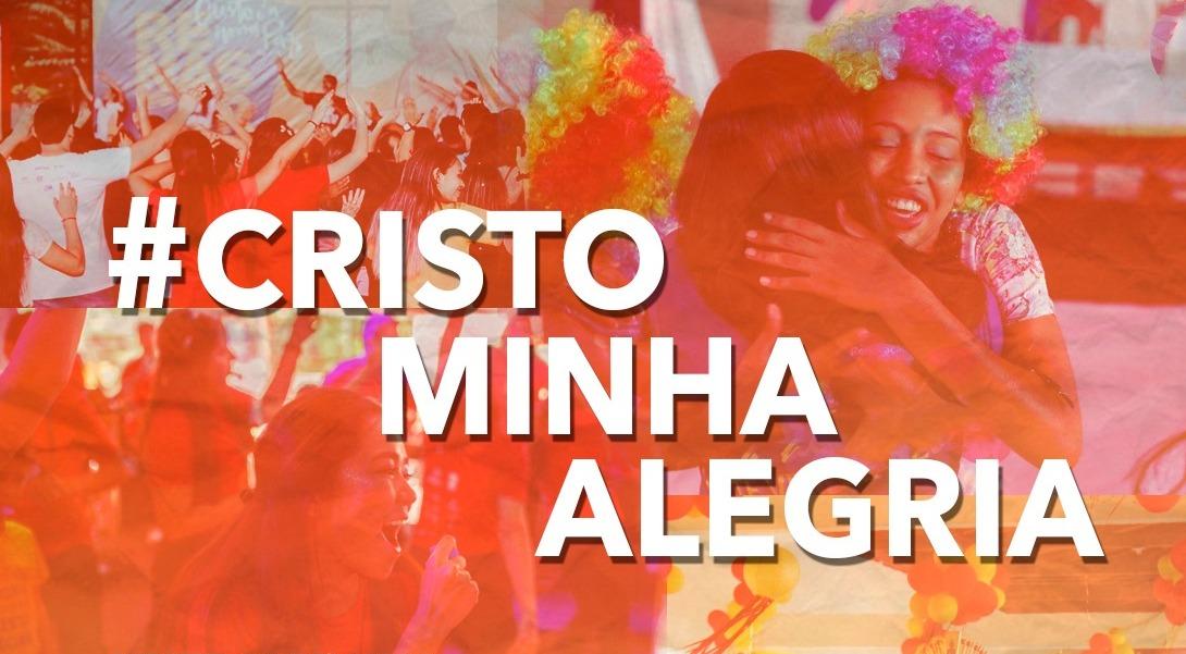 """Pascom Norte 2 lança projeto """"Cristo, minha alegria"""" para equipes de comunicação dos retiros de carnaval"""