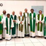 Bispos do regional Norte 2 se reúnem em Belém