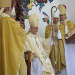 Prelazia do Alto Xingu é instalada em Tucumã/PA, e Dom Jesús Mauleón é primeiro Bispo Prelado