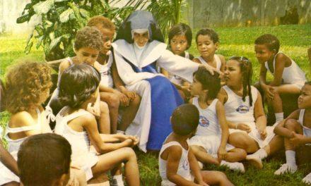 Conheça a história e as obras de Santa Dulce dos Pobres, a grande inspiração da CF 2020