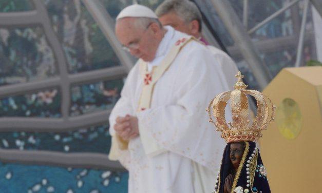 Papa divulga mensagem ao Brasil, por ocasião da Campanha da Fraternidade 2020