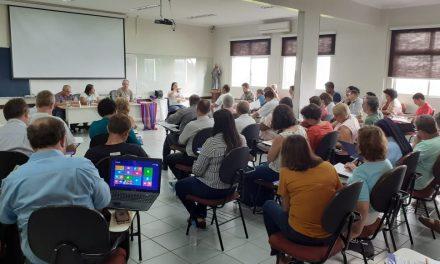 Regional Norte 2 participa de Encontro Nacional das Pastorais Sociais
