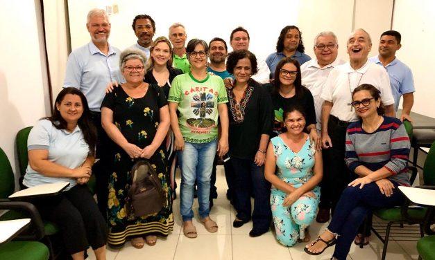Igreja e entidades se posicionam frente ao decreto Abrace o Marajó
