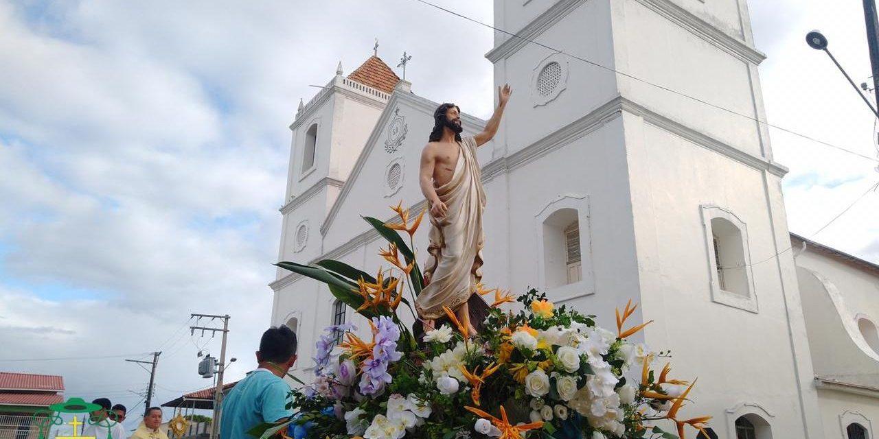 Semana Santa na Diocese de Óbidos: aproximação do povo com lives e procissões