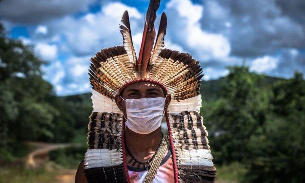 O avanço da pandemia do Coronavírus (COVID-19) nas áreas dos povos indígenas do Sudeste do Pará