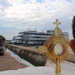 Corpus Christi na Igreja do Regional Norte 2